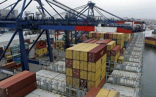 Costa Rica quiere ampliar su relación comercial con China