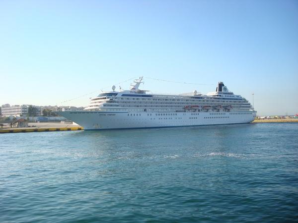 Crystal Cruises prepara un evento especial para celebrar su 25º aniversario