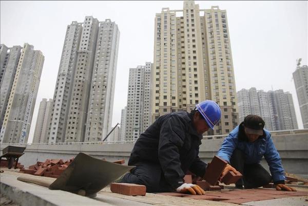 Desaceleración económica china afecta a Sudamérica