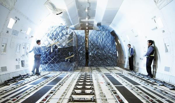 IATA destaca que no hay crecimiento en carga aérea