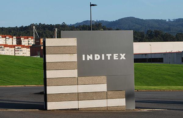 Inditex-logo