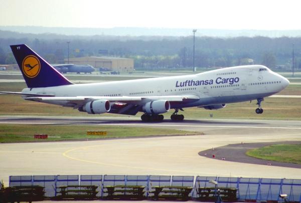 Lufthansa Cargo y ANA Cargo expanden su joint venture