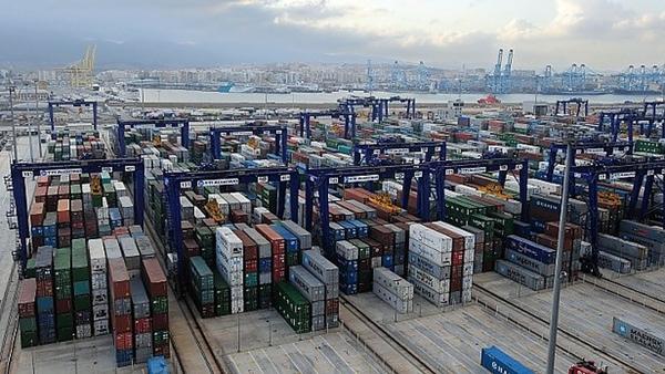México incrementará hasta un ocho por ciento sus exportaciones