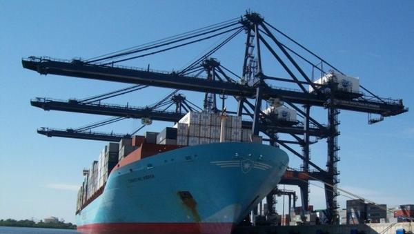 México necesita inversión privada en puertos