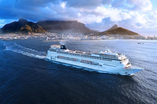 MSC Cruceros ratifica su compromiso con el medio ambiente