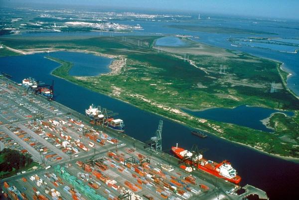 Maersk Line seguirá operando en el Puerto de Houston