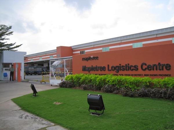 Mapletree Logistics Trust adquiere propiedades en Vietnam y Corea del Sur
