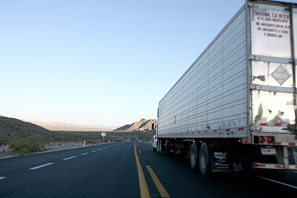 Mexico-carretera-transporte
