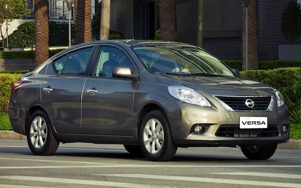 Nissan quiere aumentar su presencia en Latinoamérica