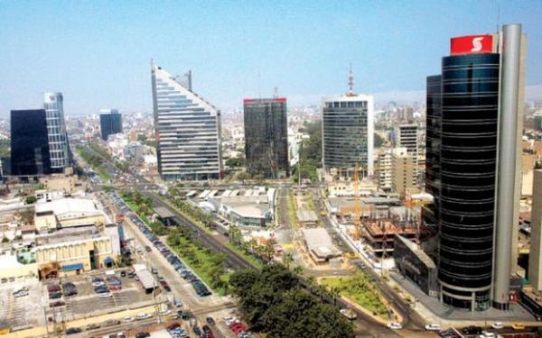 Perú se convierte en una de las economías más dinámicas
