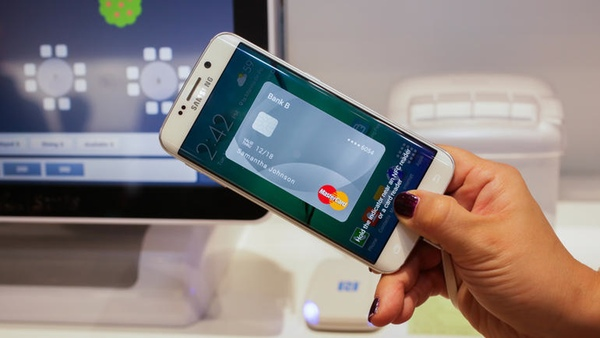 Samsung Pay y Apple Pay tienen problemas para operar en México