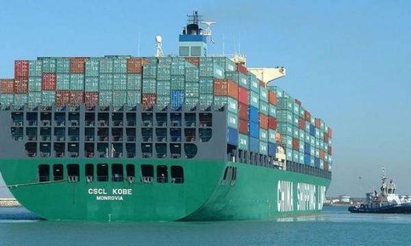 Sector transporte marítimo amplía su capacidad