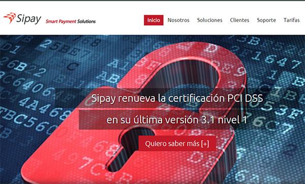 Sipay-pagina-web