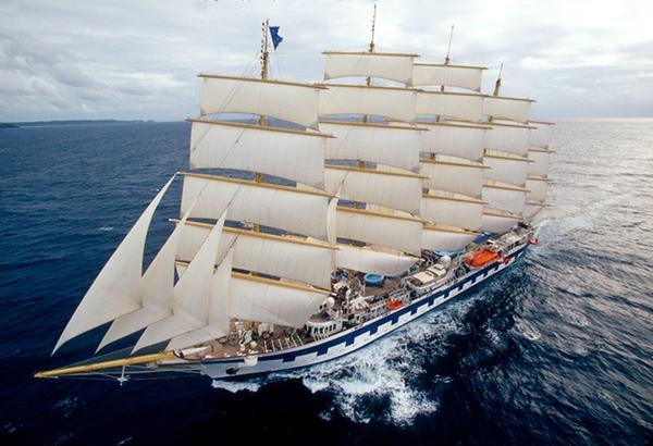 Star Clippers añade un nuevo buque a su flota