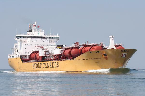 Stolt-Nielsen adquiere petroleros de Odfjell