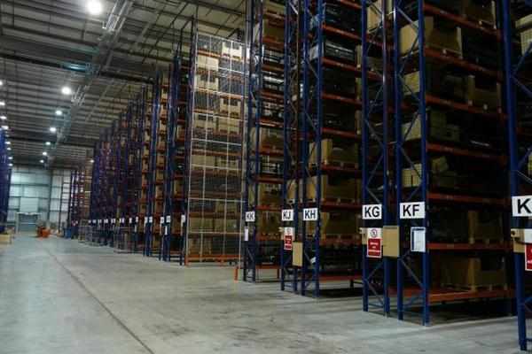 TVS Logistics adquiere área logística de Tata Group