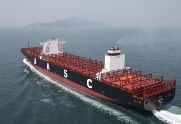 UASC encarga contenedores para su nuevo servicio