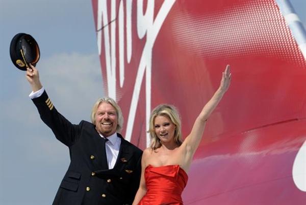 Virgin encarga tres buques de crucero