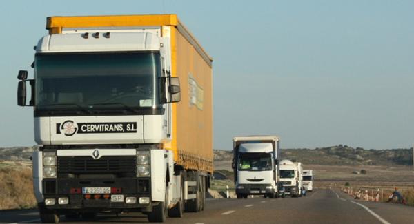 camiones europa