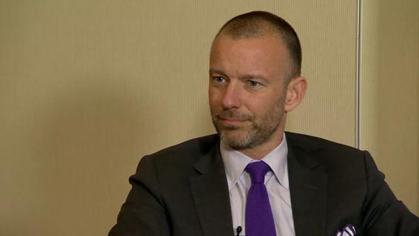 director general de ACI Europe Oliver Jankovec