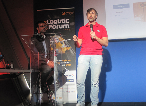 elogistic-Forum-2015-Pablo-Melchor