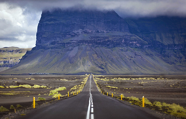 islandia-carretera