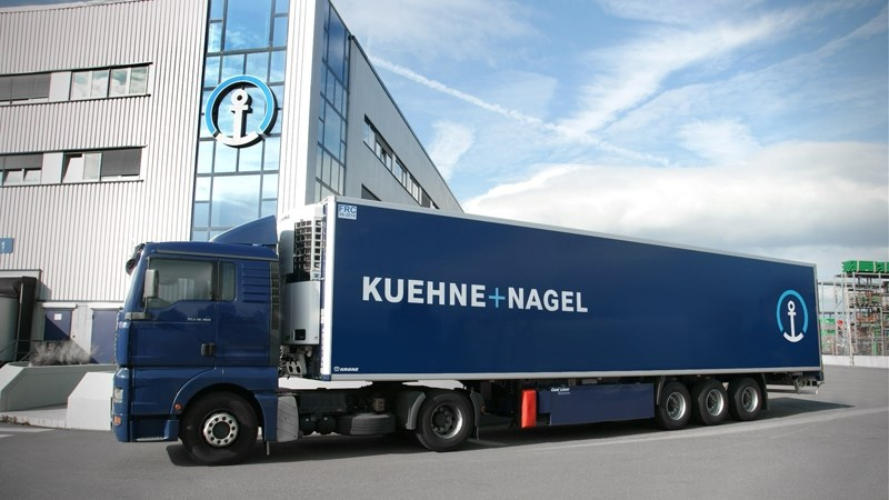 kn camion