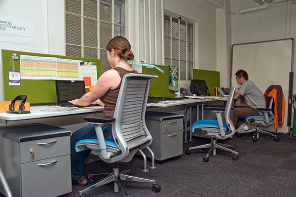 lean-office