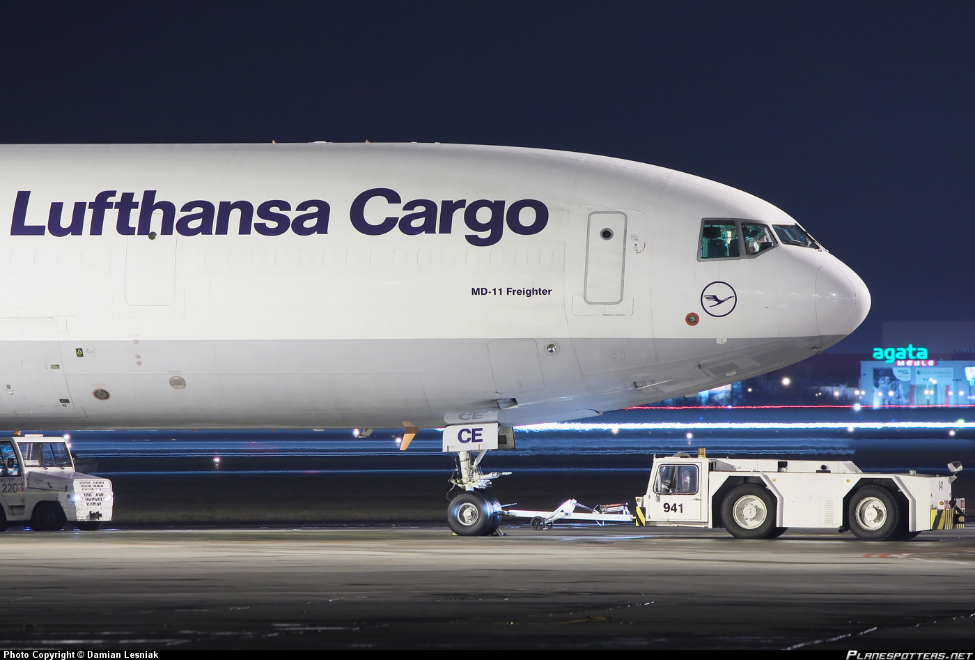 Lufthansa 2003 dinamizacion del cambio