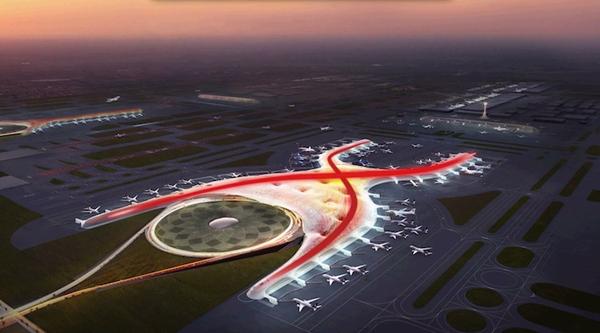 nuevo aeropuerto de mexico