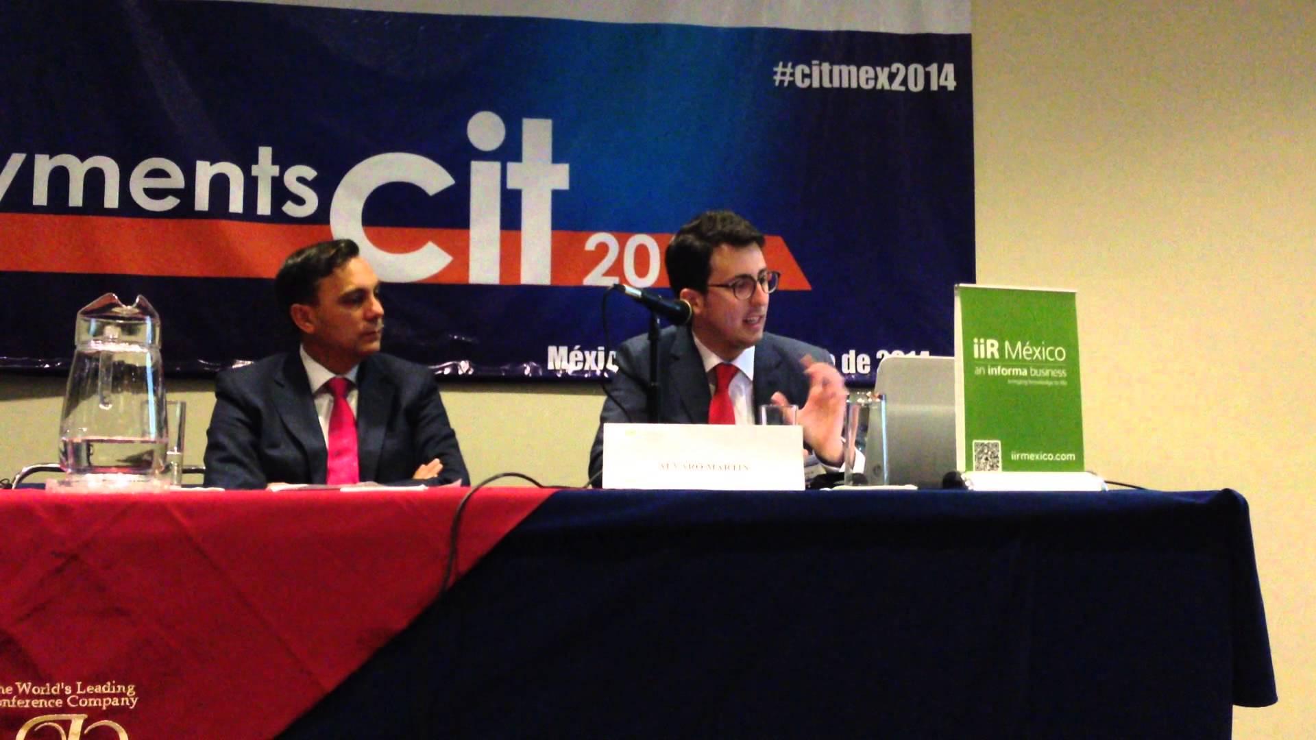 payments CIT 2014