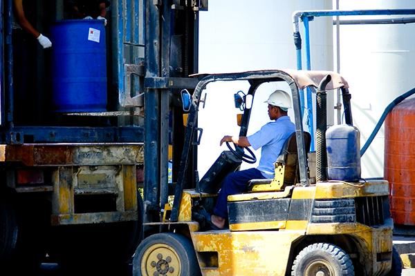 tecnologia aplicada a procesos logisticos