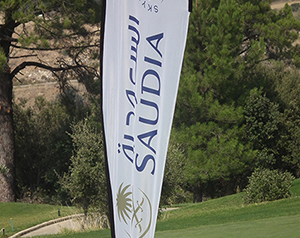 saudia-airlines-banner-golf