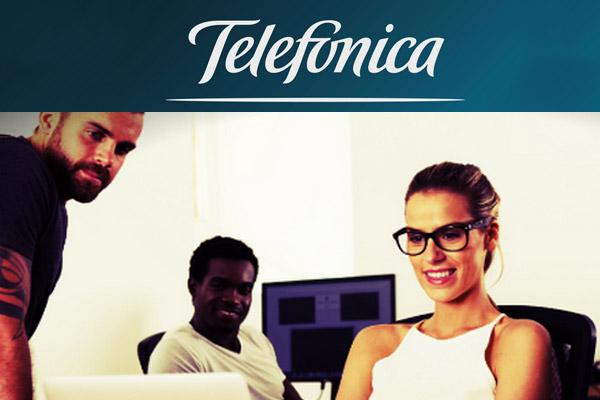 telefonica-linkedin