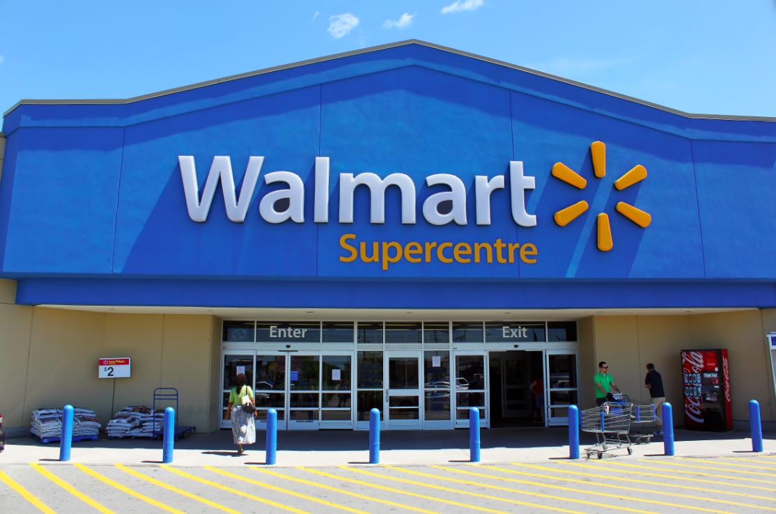 Walmart quiere crecer en el comercio electrónico |