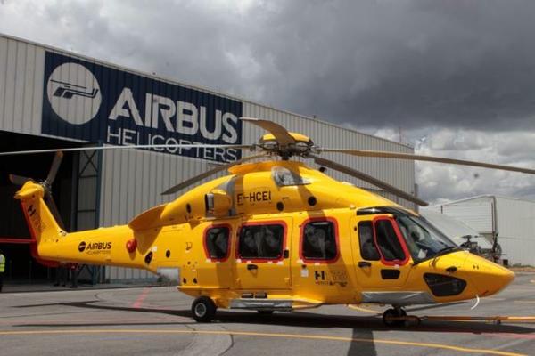 Airbus Helicopters aumentará su producción en México