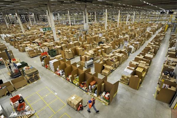 Amazon impulsará desarrollo logístico en México