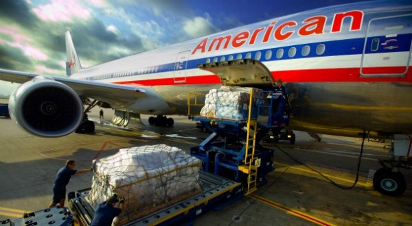 American Airlines Cargo