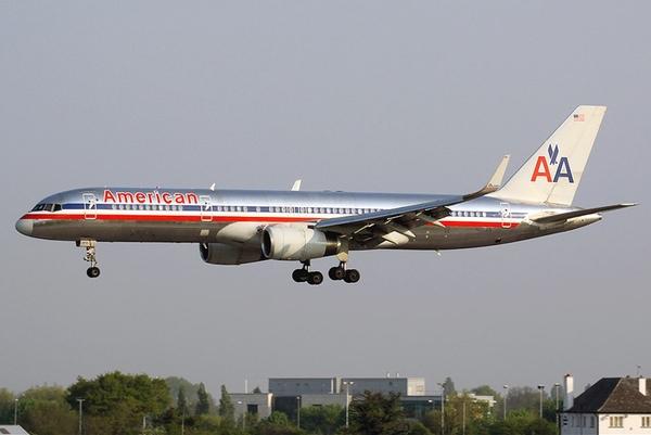 American Airlines aumenta su presencia en Latinoamérica