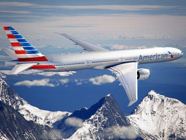American Airlines volverá a operar en Venezuela