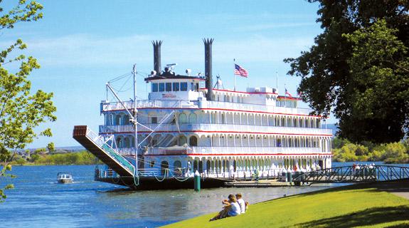 American Cruise Lines nombra su nuevo buque