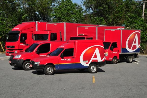 Andreani estrena centro logístico en Mendoza