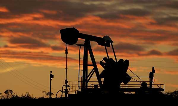 Argentina deja de incentivar la producción de petróleo