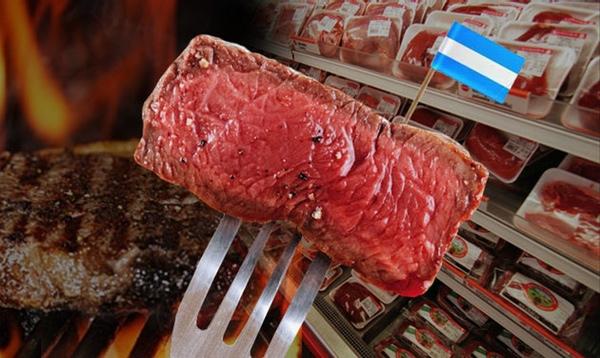 Argentina volverá a exportar carne a Estados Unidos
