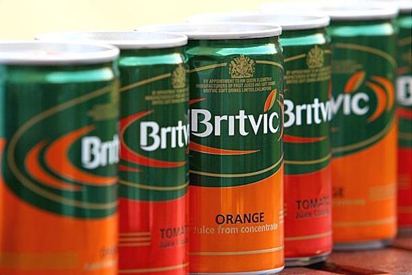 Britvic compra Zumos Ebba