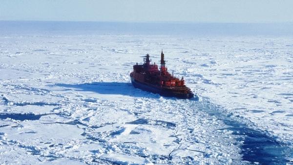 Buque de Poseidon Expeditions realiza expedición a Franz Josef Land