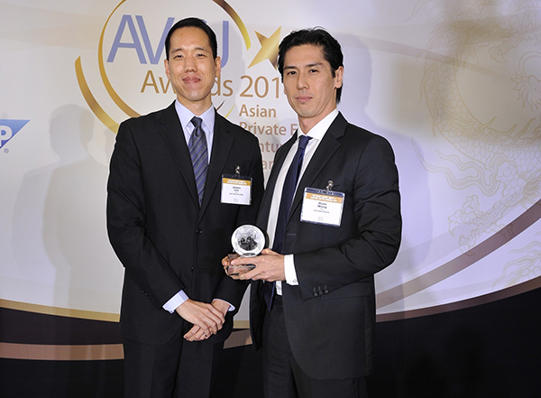 CVC-premio