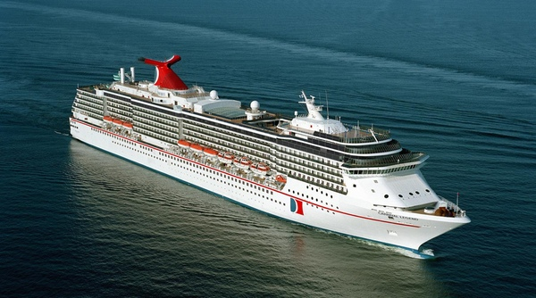 Carnival Corporation ampliará su presencia en China