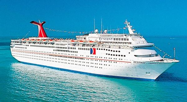 Carnival Corporation realizará cruceros a Cuba