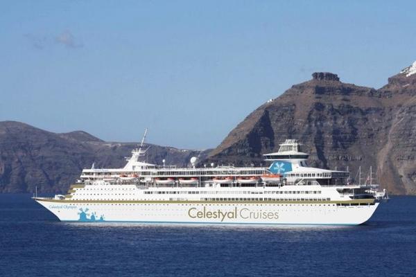 Celestyal Cruises refuerza la tecnología en sus excursiones